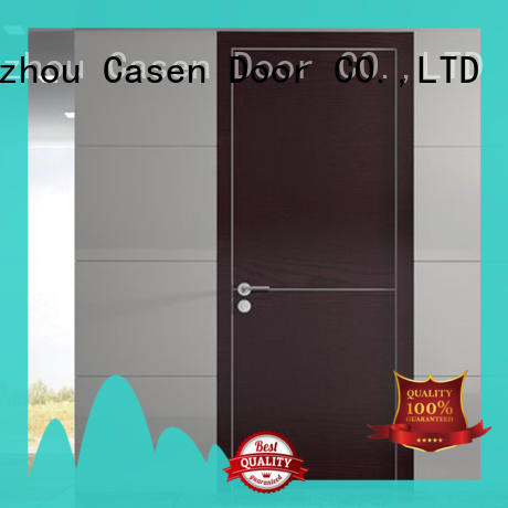 Casen fashion custom interior doors at discount for store