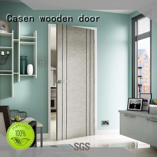 Casen popular wooden doors for sale high quality for house