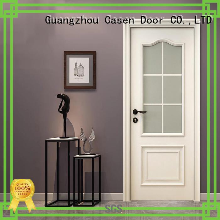 wooden solid wood interior doors american modern for living room