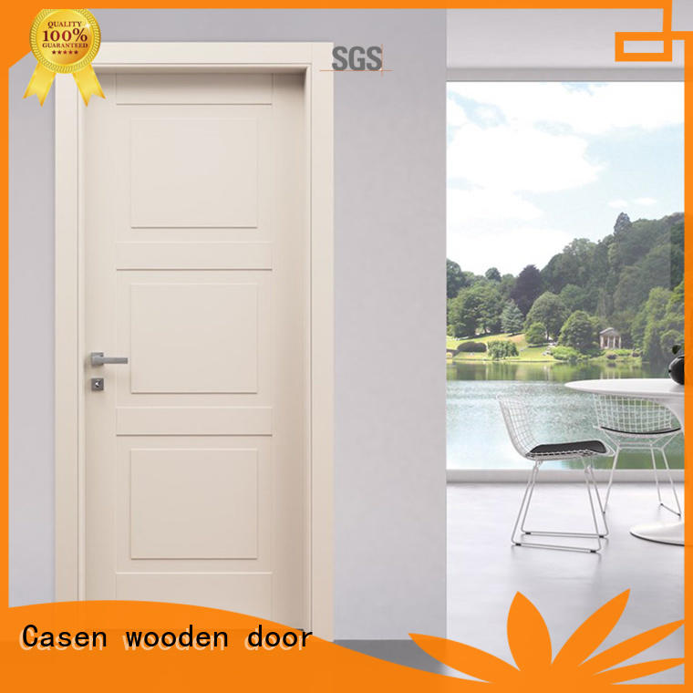 Casen interior 6 panel doors easy