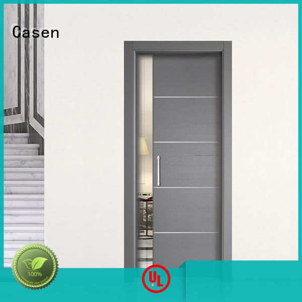 Casen hot-sale bathroom door easy for washroom
