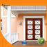natural victorian front doors front for villa Casen