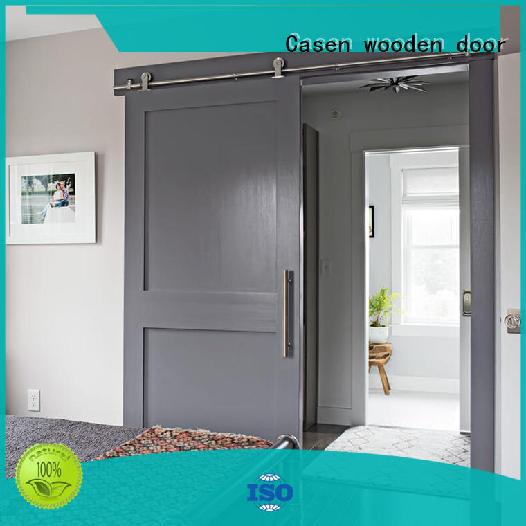 special interior barn doors high quality for store Casen