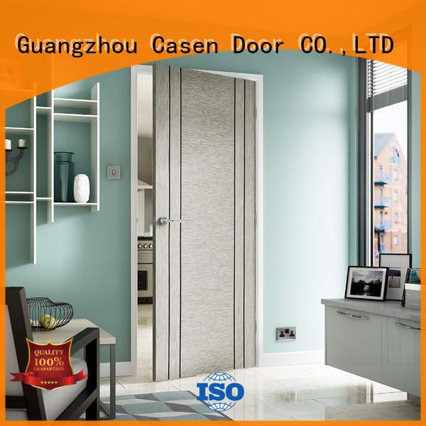Casen luxury wooden door for store