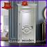 fashion doors american for living room Casen