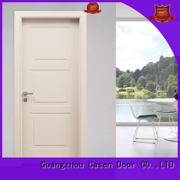 Casen wooden best composite doors dark for bedroom