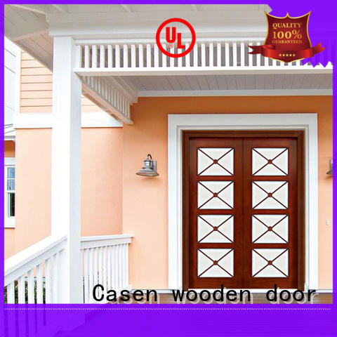 luxury front archaistic Casen Brand contemporary front doors