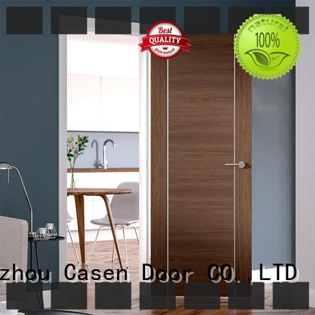 chic soundproof door stainless steel for bathroom