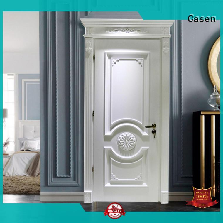 wooden wooden door modern modern for living room