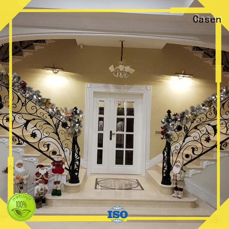 natural solid wood front doors antique for house