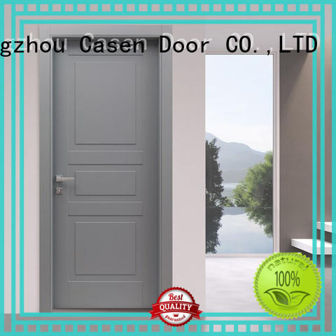 Casen Brand door design best composite doors plain supplier
