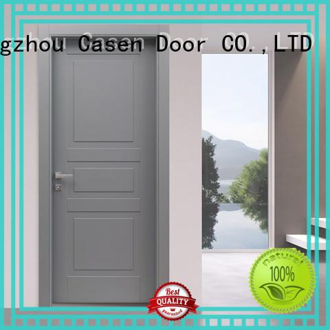 Casen Brand door design best composite doors plain supplier