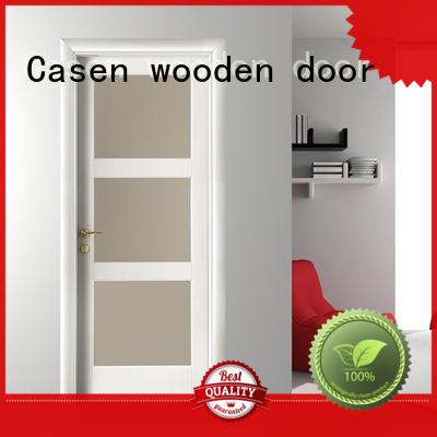 glassaluminium Custom washroom bathroom doors classic Casen