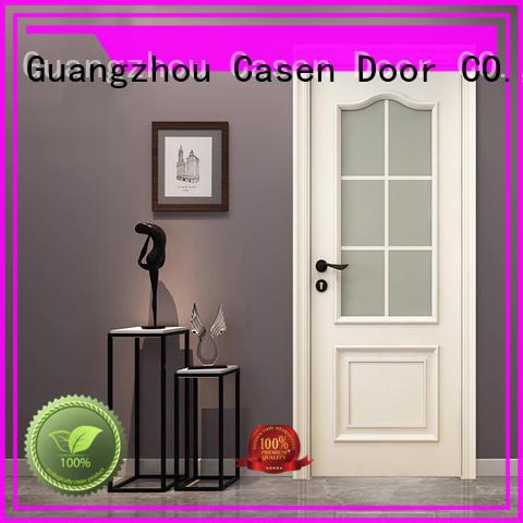 Casen Brand modern door American fancy doors manufacture