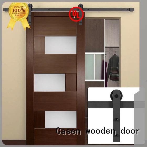 custom made interior sliding doors space OEM for bathroom