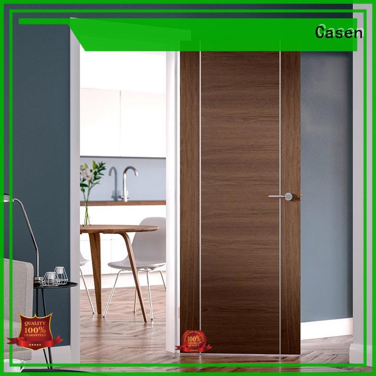Casen high quality modern interior door styles for house