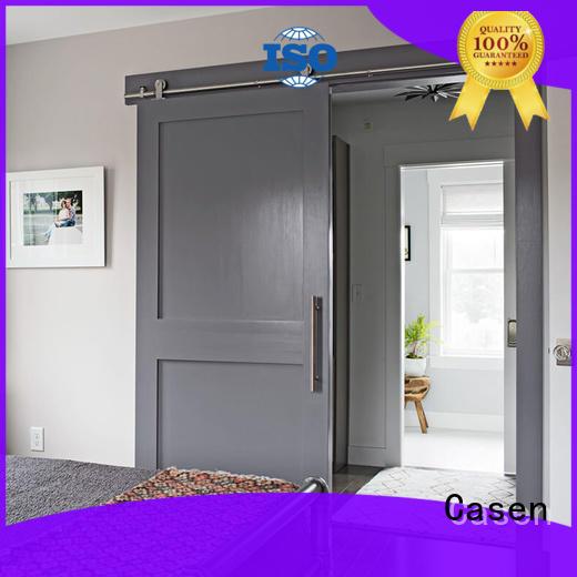 Casen special interior sliding doors high quality for shop