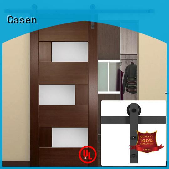 Custom special internal sliding doors some Casen