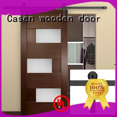 Casen space internal sliding doors high quality for bathroom