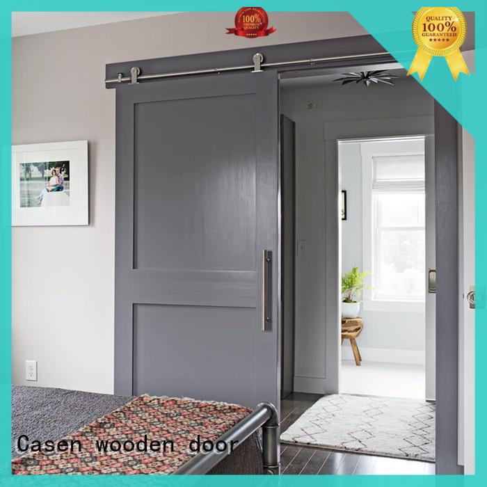 special interior sliding doors ODM for store Casen