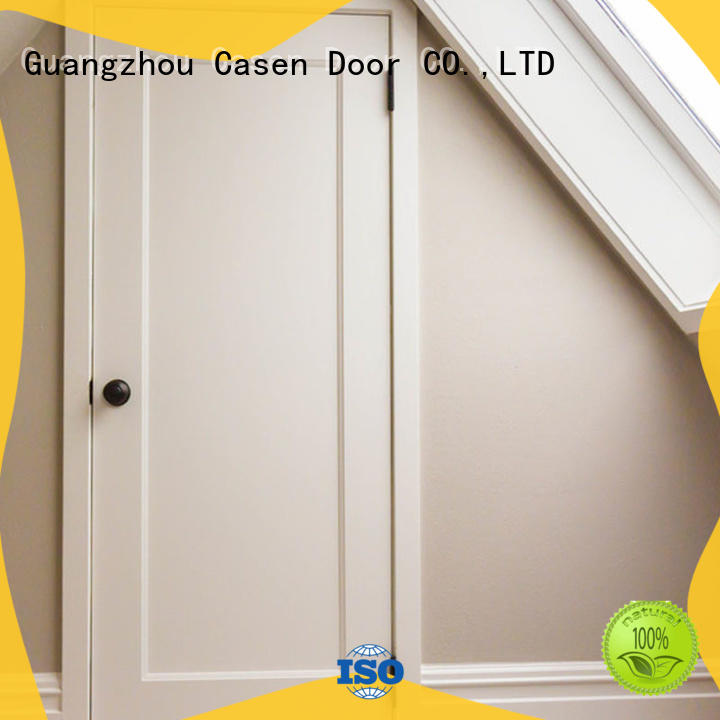 Casen mdf doors cheapest factory price for decoration