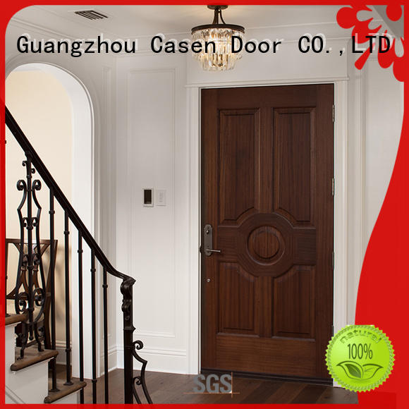 Casen mdf interior doors wholesale for decoration