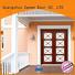 front doors for sale wooden for store Casen
