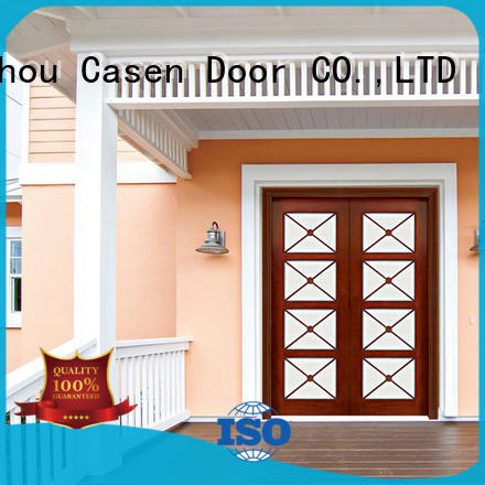 Casen glass contemporary front doors front for store