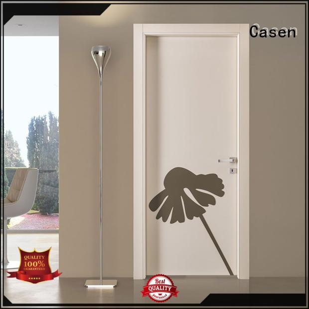 Casen custom contemporary internal doors new arrival for decoration