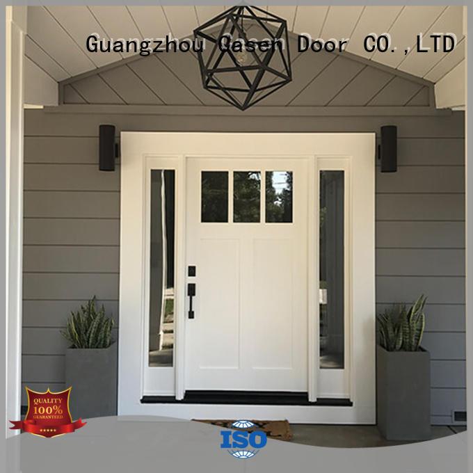 cheap bedroom doors OEM for decoration Casen
