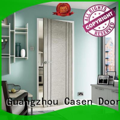 Casen OBM solid wood door at discount for shop