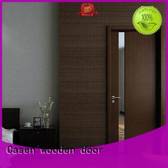 Casen funky modern doors wholesale for store decoration