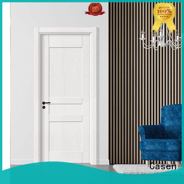 Casen free delivery mdf interior doors wholesale for bedroom