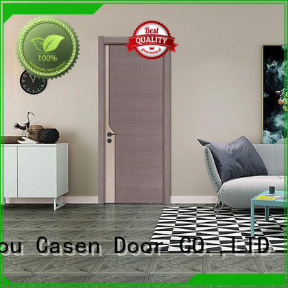 interior door design modern wooden doors Casen Brand