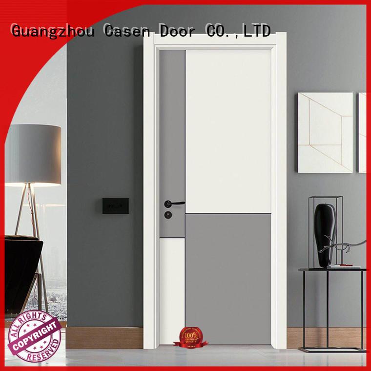 interior composite doors prices wooden Casen
