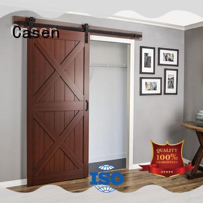 Casen custom made internal sliding doors ODM for bedroom