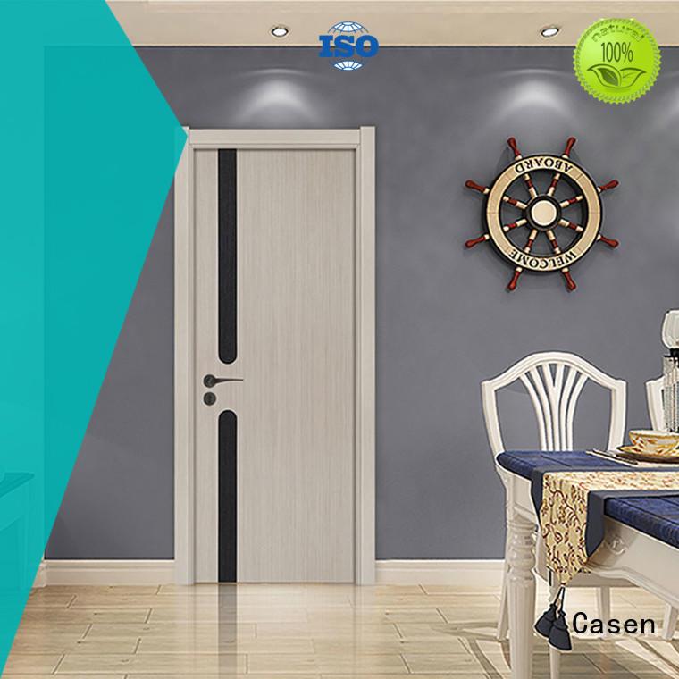 Casen custom internal glazed doors new arrival for dining room