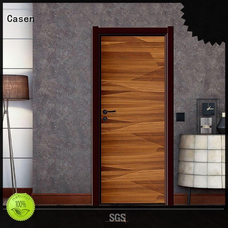 light color composite wood door white wood best design for bedroom