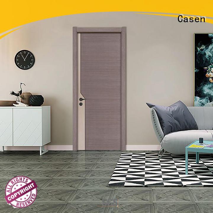 design fashion modern doors white Casen company