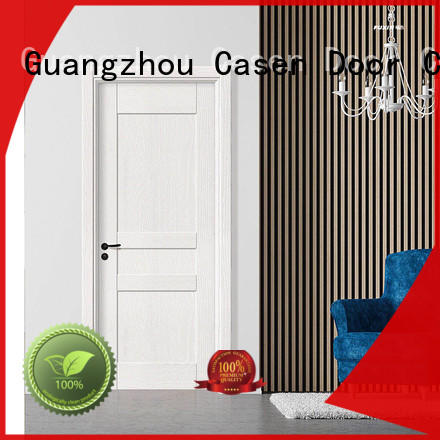 fast installation solid core mdf interior doors easy installation for room