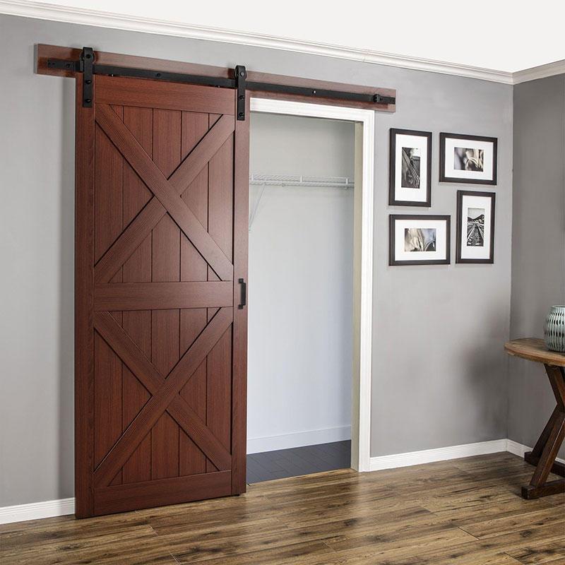 Barn doors JS-7003A