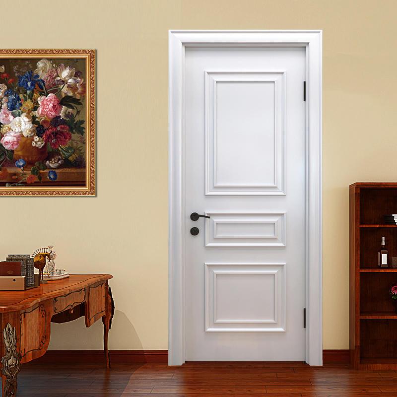 Luxury doors-9001A