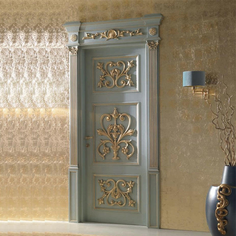 Luxury doors-9004A
