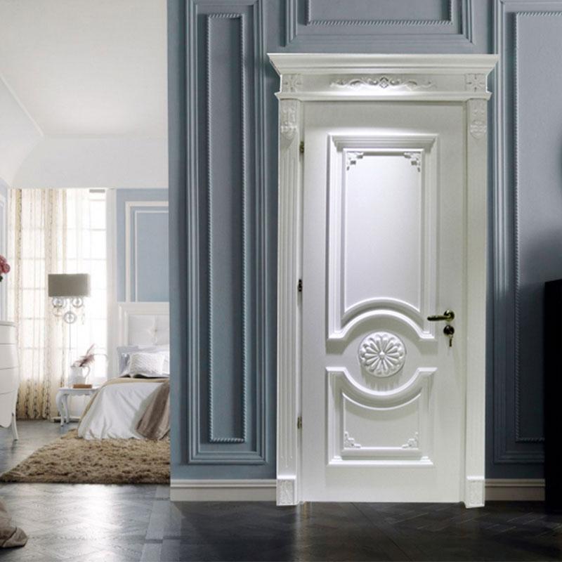 Casen american modern luxury doors factory for bedroom-1