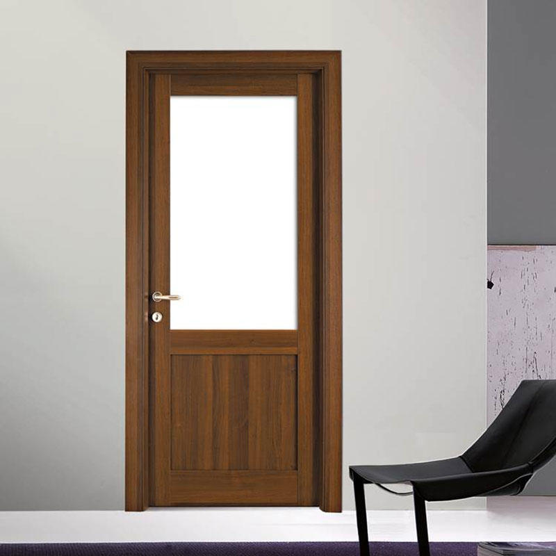 door modern wooden doors design Casen company