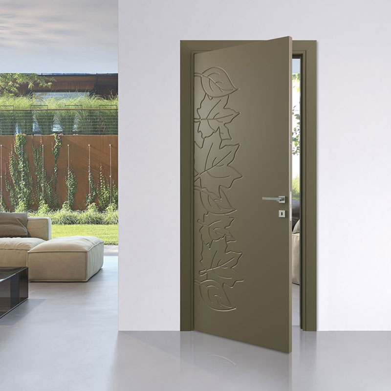 Casen durable modern interior doors cheapest factory price for hotel-4