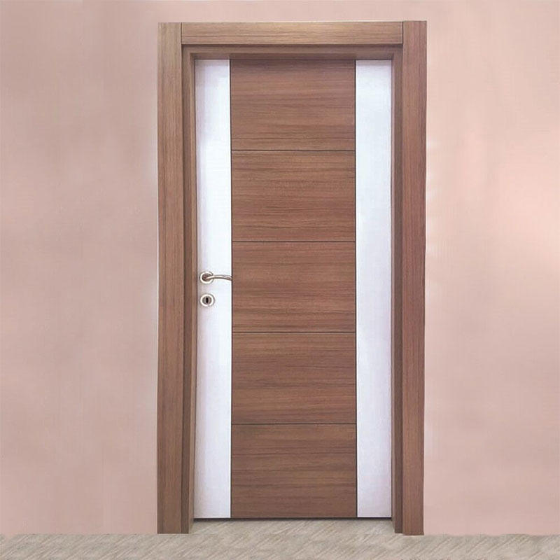 Casen new arrival mdf interior doors funky for room