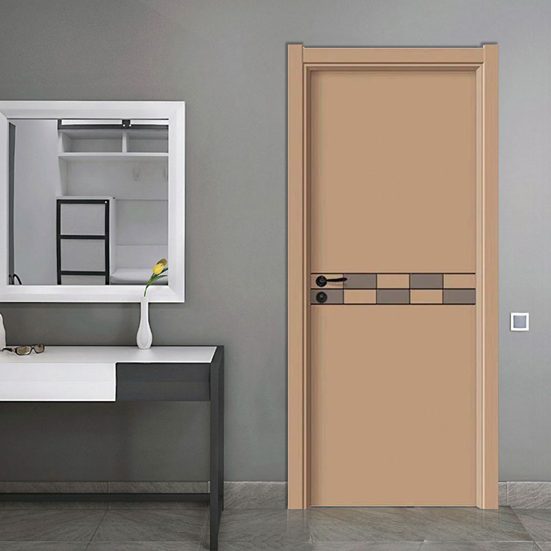 new arrival mdf interior doors chic easy installation for bedroom-4