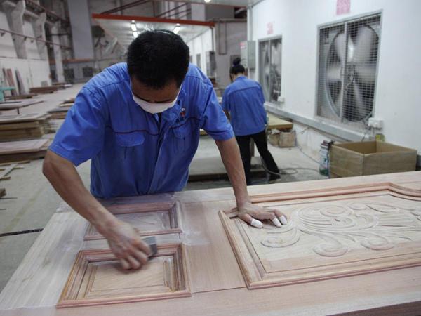 custom wood front door, custom wood door manufacturers, wooden door company