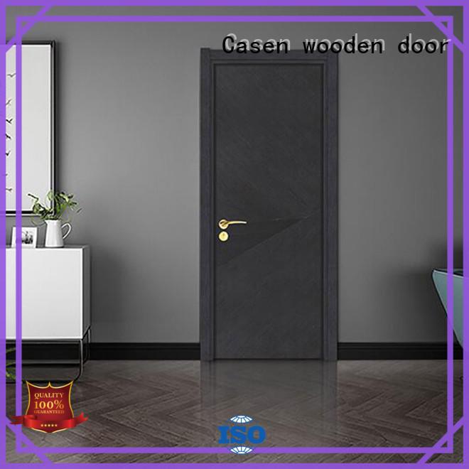 Casen light color composite door easy for bedroom